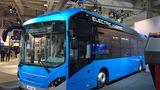 IAA Nutzfahrzeuge 2018: Immer noch aktuell: Oberleitungsbusse
