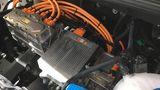IAA Nutzfahrzeuge 2018: Grpßer Motorraum und kleiner Elektromotor