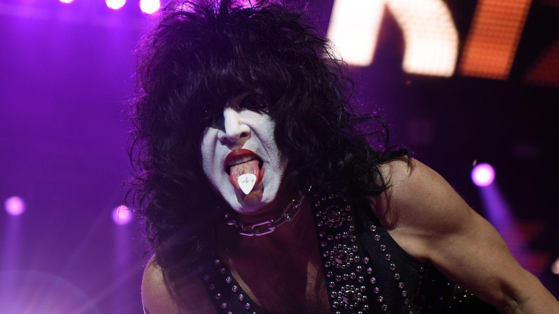 Kiss verkündet Abschiedstour