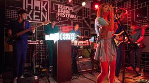 Repperbahn Festival Gastland Frankreich