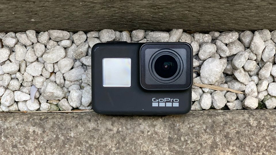 GoPro Hero 7 Black Front