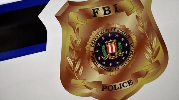 Das FBI stürmte am 6.September das Sunspot Solar Observatory