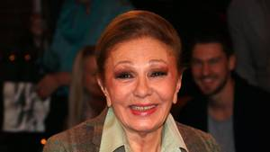 """Ex-Kaiserin Fahra Pahlavi: """"Ich lebe nicht in der Vergangenheit!"""""""