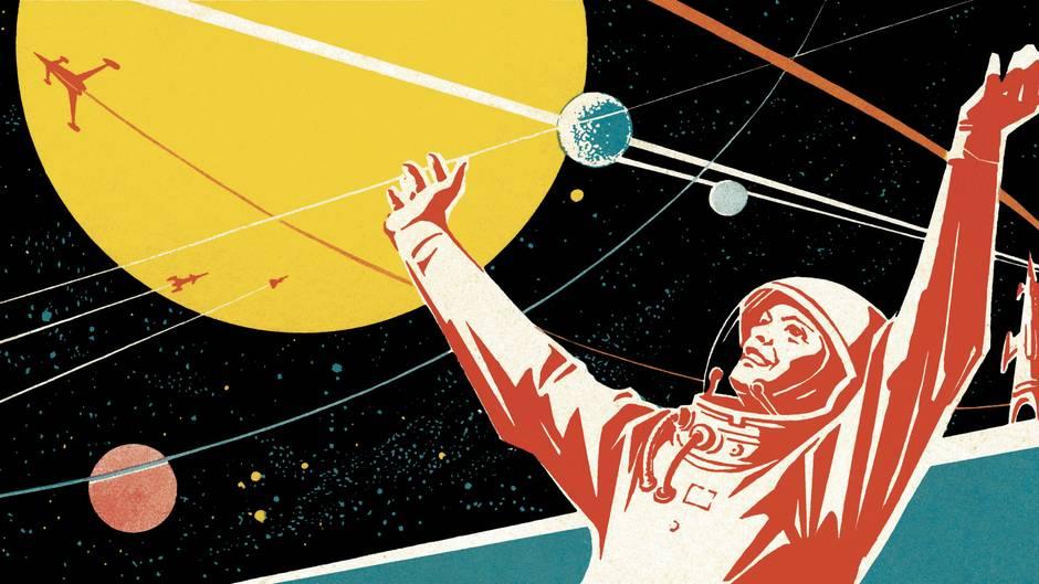 """Der Weltraum, unendliche Weiten... Die Erforschung des Weltalls ist seit jeher einer der großen Menschheitsträume. Im Roman """"Ich bin viele"""" von Dennis E.Taylor erfüllt sich dieser Traum für einen Science-Fiction-Fan. Dafür musste er allerdings zunächst sterben und als eine Art Computer neu geboren werden."""