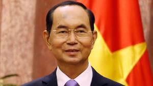 Vietnam: Verstorbener Präsident Tran Dai Quang