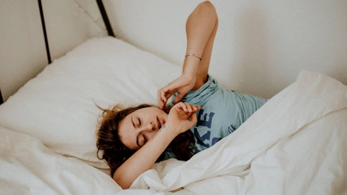 Aufstehen Schlecht Aus Dem Bett Gekommen Drei Tipps Für Einen