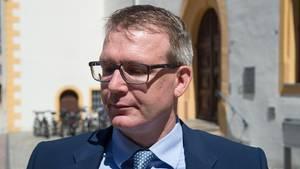 SPD-Austritt von Oberbürgermeister Sven Krüger