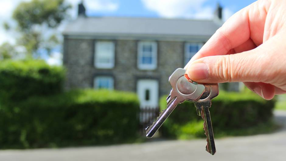 Life Hack: Das ist das beste Versteck für Ihren Schlüssel vor der Haustür