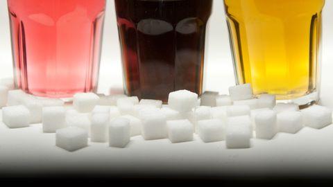 Zucker Drinks