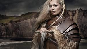 """""""Dieses Schwert ist deine Geschichte"""" - lautet ein Werbespruchvon AncestryDNA"""