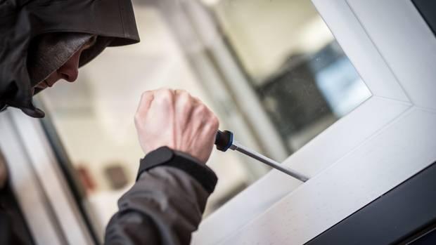 nachrichten deutschland - einbrecher erfurt