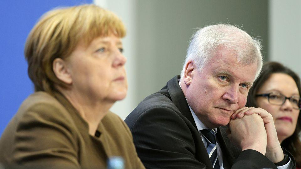 SPD zieht Notbremse im Fall Maaßen: Die Pressestimmen