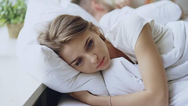 Die wichtigste Frage in vielen Schlafzimmern: Wie wimmele ich ihn nur ab.
