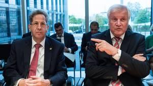 Horst Seehofer legt sich in Causa Maaßen fest - und stellt Bedingungen für Neuverhandlungen