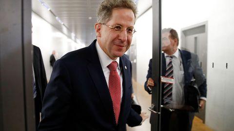 Hans-Georg Maaßen bekommt einen neuen Posten im Innenministerium