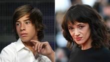Schauspieler und Musiker Jimmy Bennett (Archivbild von 2010) hat nun im italienischen Fernsehen seine Missbrauchsvorwürfe gegen Schauspielerin Asia Argento bekräftigt