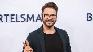 GZSZ-Schauspieler Thomas Drechsel