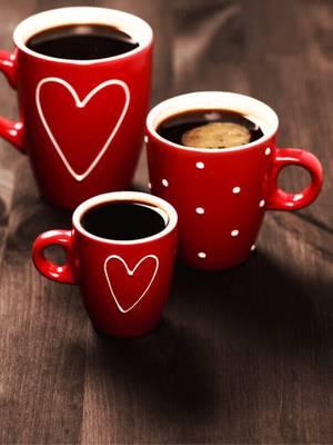 Kaffee unbeschwert genießen