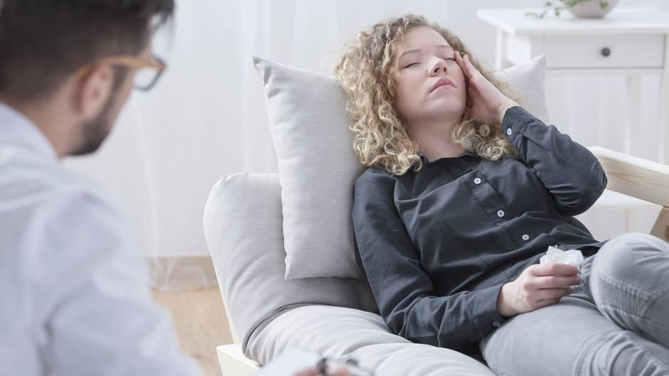 Schnell erkennen: Was Sie über typische Verhaltensweisen von Hypochondern wissen müssen