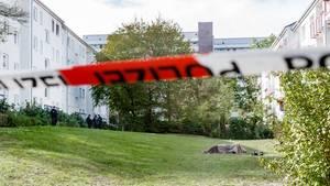 Nachrichten aus Deutschland: Brandanschlag in Hamburg (1)