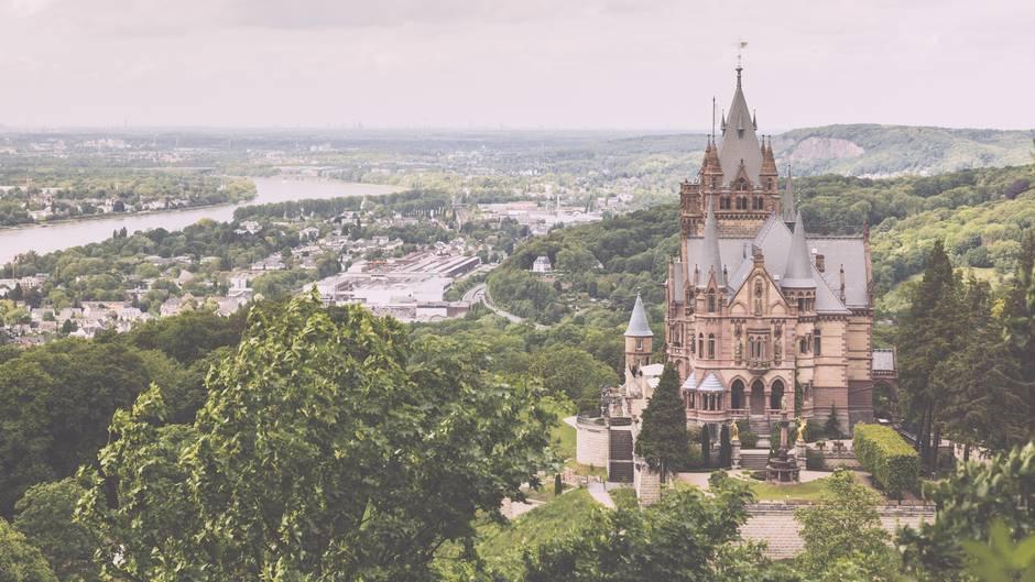 Deutschlandreisen: Diese drei deutschen Schlösser und Burgen sollten Sie gesehen haben
