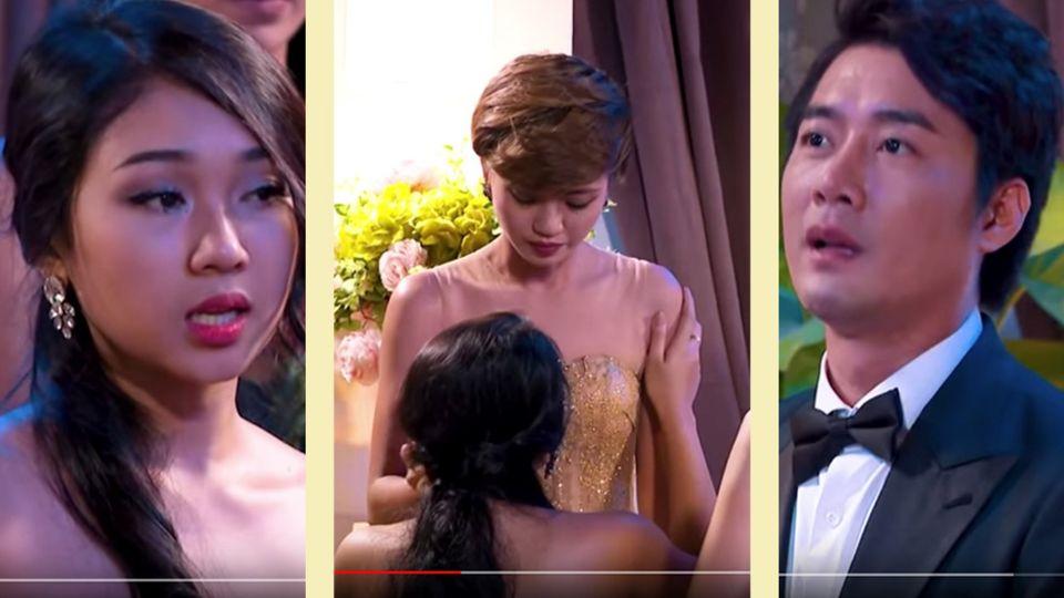 """The Bachelor Vietnam"": Kandidatin spannt dem Bachelor die Frau aus"