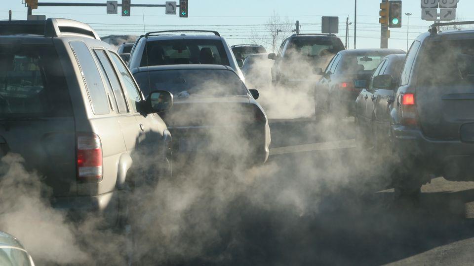 Die Zeit der Diesel in den Innenstädten läuft ab.