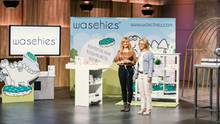 Waschies bei DHDL
