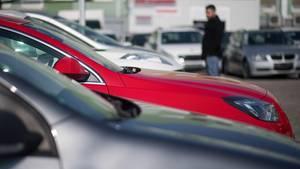 Nachrichten aus Deutschland - Autokauf