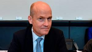 Ralph Brinkhaus ist der neue Vorsitzende der Unionsfraktion im Bundestag