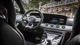 Mercedes AMG GT 63s 4matic 4-Türer