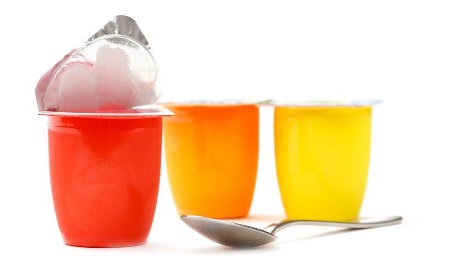 Plage für jeden Recyclinghof: Das machen Sie bei der Entsorgung von Joghurtbechern garantiert falsch