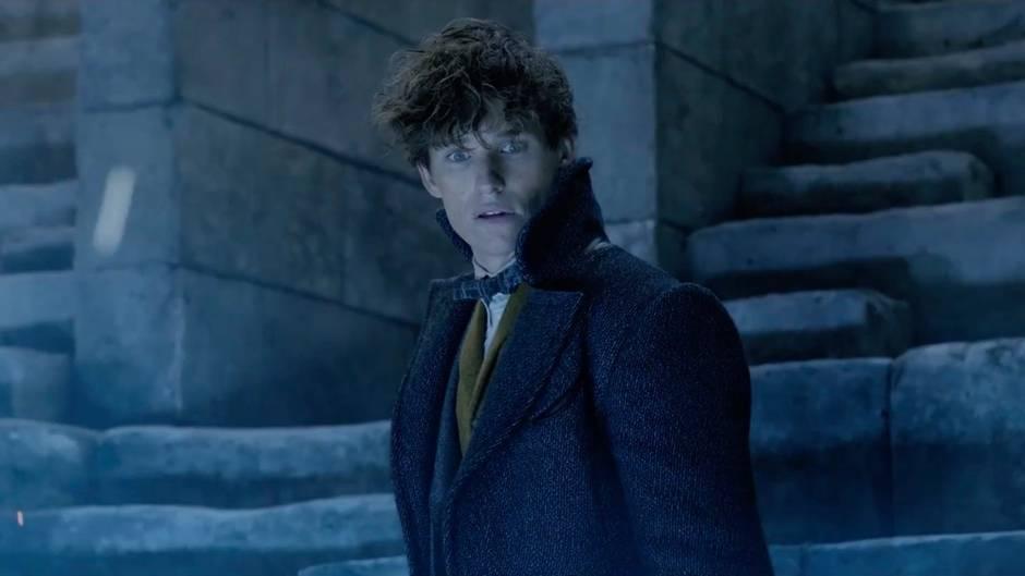 """Harry Potter: """"Phantastische Tierwesen 2"""": Neuer Trailer zeigt Voldemorts tödlichste Dienerin als Mensch"""
