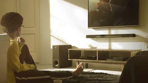 Nie wieder mieser Fernseh-Ton: Stiftung Warentest prüft Soundbars: Yamaha schlägt Samsung und Bose
