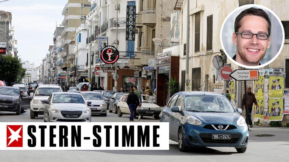 Simon Kremer: Lost in Nahost: Anti-Baby-Pillen als Mitbringsel oder: Warum Tunesien deutschen Touristinnen zürnt