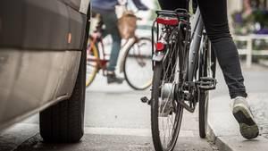 nachrichten deutschland - radfahrer mainz