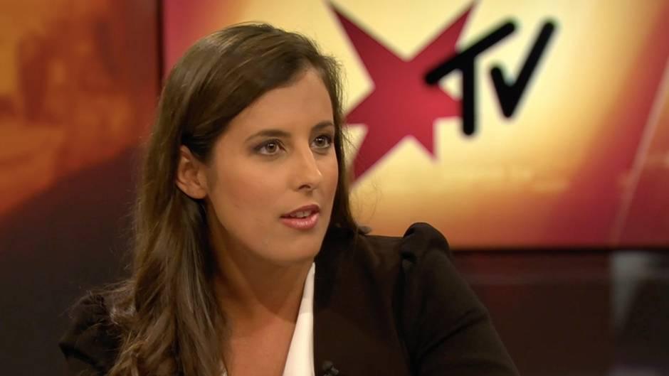 Talk vom 26.09.2018: Das stern TV-Studiogespräch mit Antonia Yamin über Rechtsrock-Konzerte