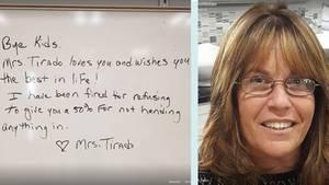 Florida: Lehrerin wird gefeuert, weil sie Schüler schlechter benotet als erlaubt