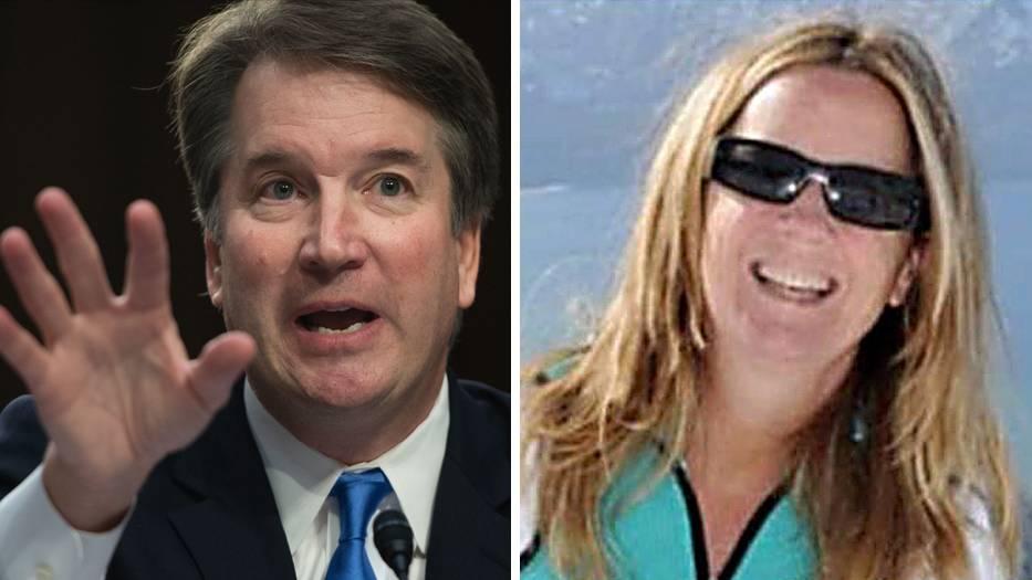 Oberster Gerichtshof: Kavanaugh: Was bisher über die Gewalt-Vorwürfe gegen Trumps Kandidaten bekannt ist
