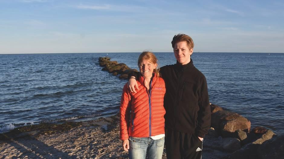 """""""Wendemanöver"""": 16-Jähriger stürzt in Drogensumpf – Mutter hat mutige Idee, um ihn zu retten"""