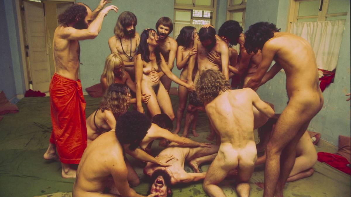 Indischer Sex