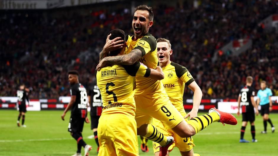 Bundesliga Samstag Spiele