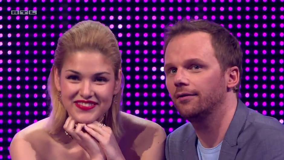 Take Me Out Ralf Schmitz Staunt Cynthia Will Kandidat Alex