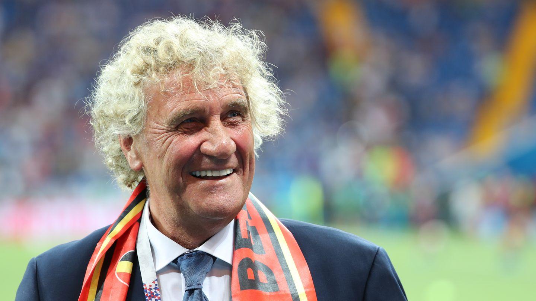 Jean-Marie Pfaff legte sich vor langen, langen Zeiten mal einen ähnlichen Ball ins eigene Tor wie jetzt Zieler