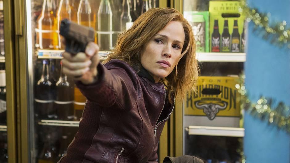 """""""Peppermint – Angel of Vengeance"""": Jennifer Garner als unerbittlicher Racheengel – dieser Trailer macht Lust auf Action"""