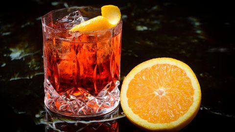 Cocktail-Schule: So gelingt der perfekte Negroni