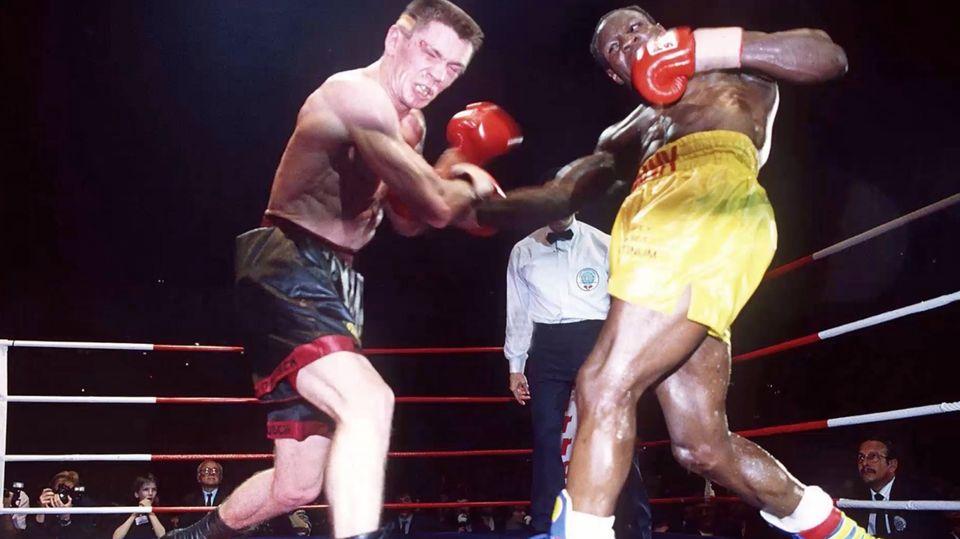 "Boxer: ""The Show Must Go On"": Graciano ""Rocky"" Rocchigiani in Berlin beigesetzt"