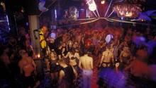 Infektionsalarm im Berliner KitKatClub