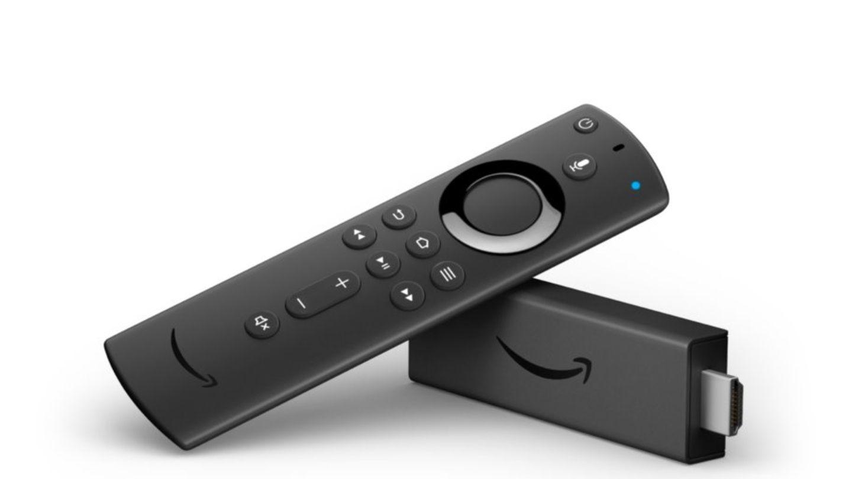 Der neue Amazon FireTV Stick 4K
