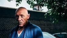 Der Mann für die Groben: Joe Bausch, 65, Gefängnisarzt